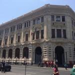 Palazzo delle Poste Catania