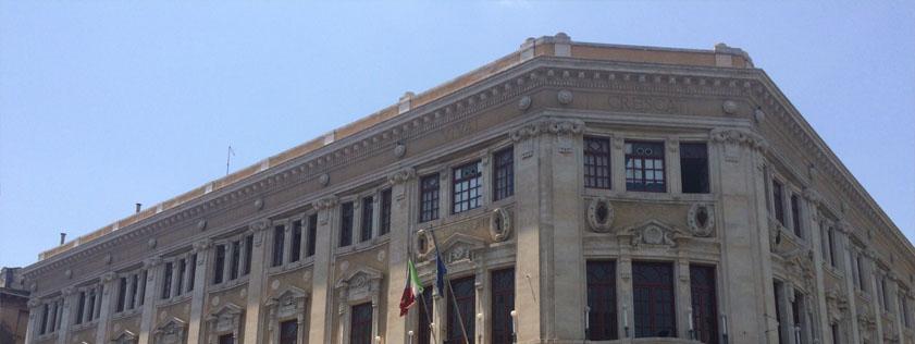 RESTAURO E CONSERVAZIONE DI EDIFICI MONUMENTALI STORICI ARTISTICI