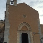 Chiesa di Sant' Agostino - Taormina