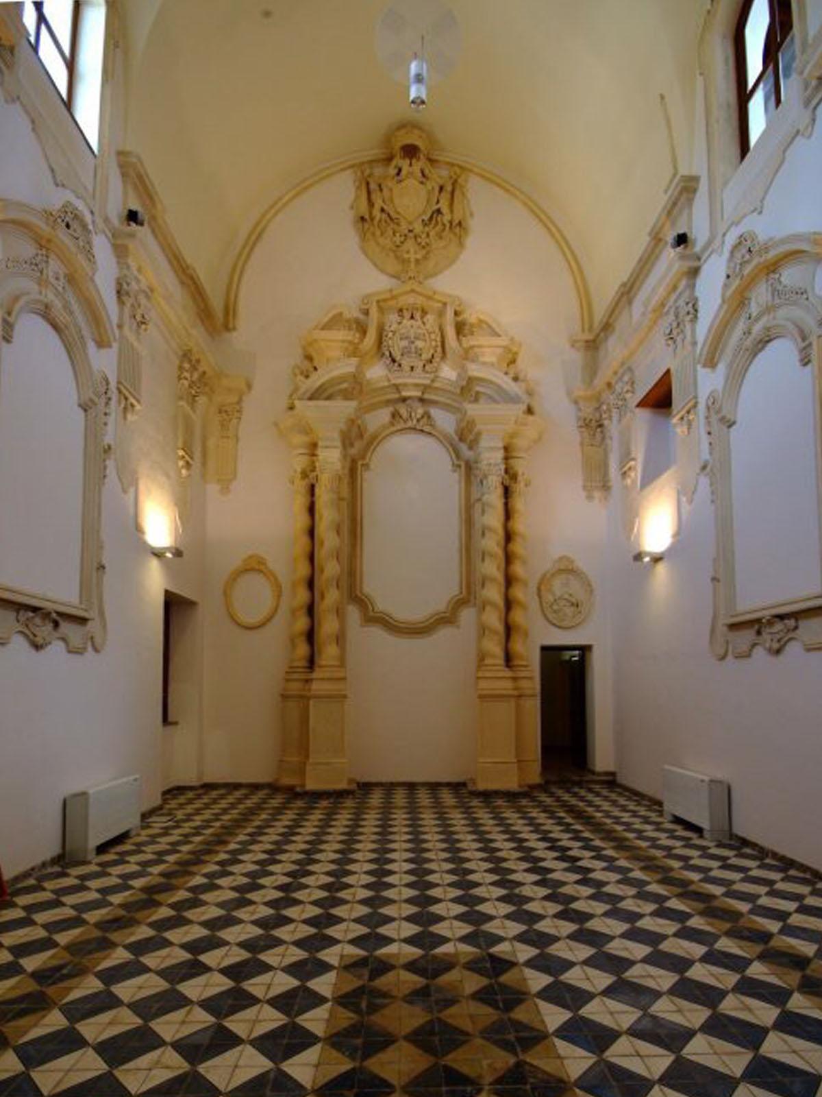 Palazzo Principe Riggio Aci Catena